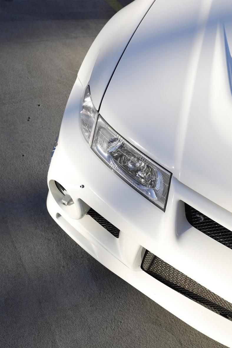 car flame